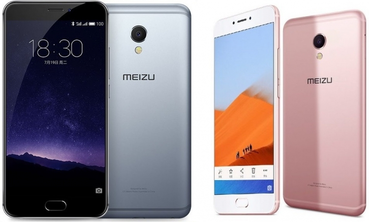 Meizu MX6 - смартфон с не бюджетными характеристиками | AndroidMir.org