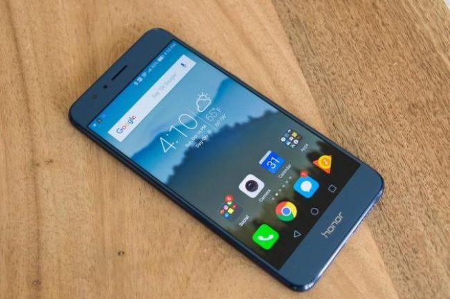 ОБЗОР] Huawei Honor 8 Lite (#2017) - Характеристики и отзывы!