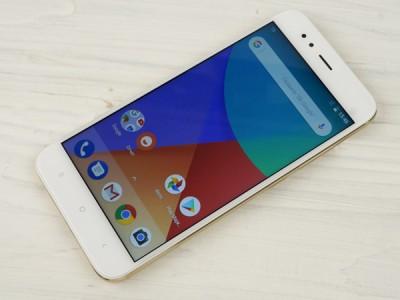 Обзор Xiaomi Mi A1: есть ли жизнь без MIUI? - 4PDA