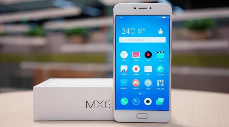 Семь причин купить смартфон Meizu MX6