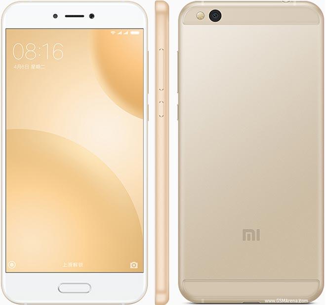 Xiaomi Mi 5c - Full phone specifications
