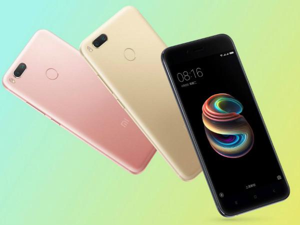 Xiaomi Mi A1 - Notebookcheck.net External Reviews