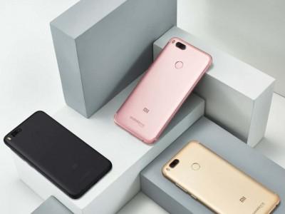 Xiaomi Mi A1 сравнили по скорости работы с Mi5X - 4PDA