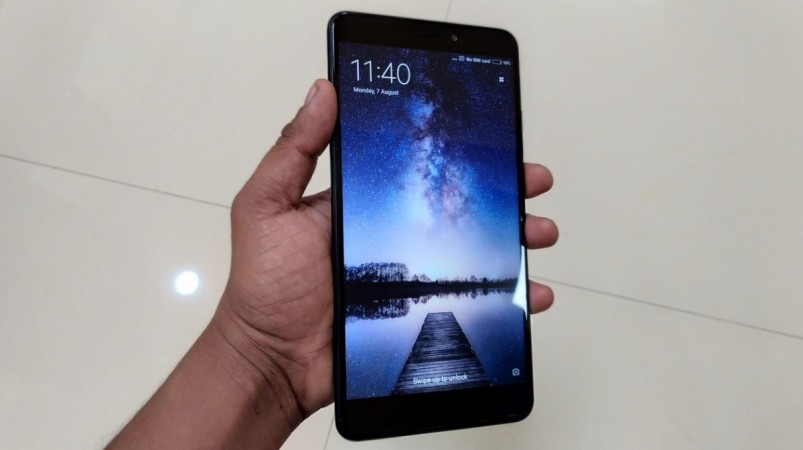 Xiaomi Mi Max 2 hands-on: Performance, camera, battery, display review
