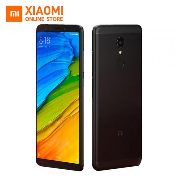 Aliexpress рассекретил цены на Xiaomi Redmi 5 и Redmi 5 Plus
