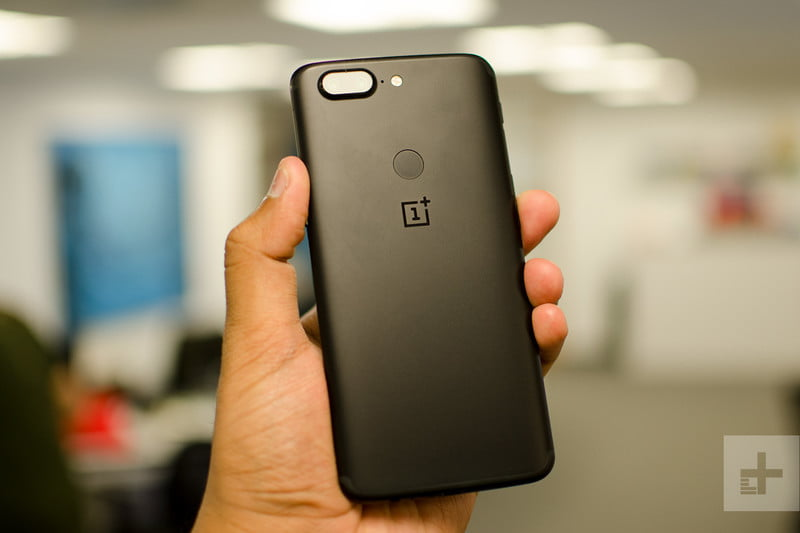 Анонс OnePlus 5T — android.mobile-review.com