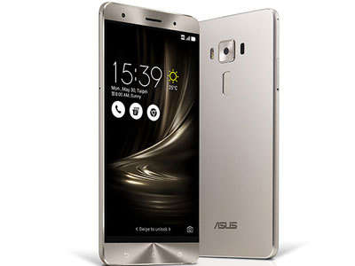 ASUS ZenFone 3 Deluxe ZS570KL Price in the Philippines and Specs