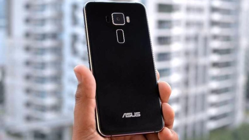 ASUS ZenFone 3 review - Android Authority
