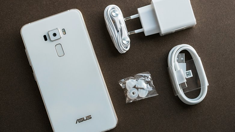 Asus ZenFone 3 review: from strength to strength - Hardware
