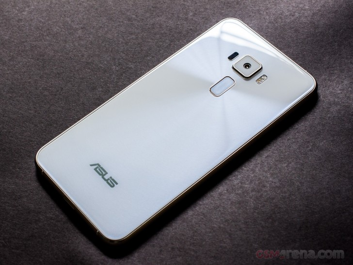 Asus Zenfone 3 ZE552KL preview - GSMArena.com tests