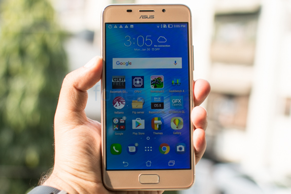 Asus ZenFone 3S Max Full Specifications - TheinNews