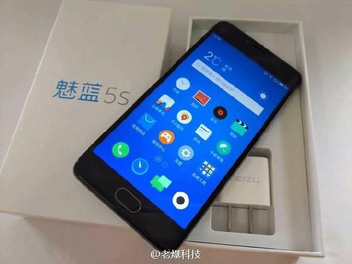 Больше «живых» фотографий Meizu M5S » China Review - обзоры