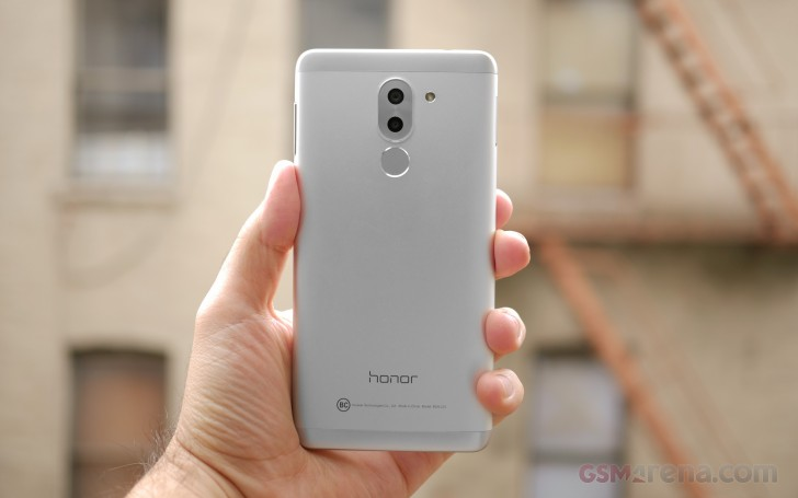 Honor 6X review - GSMArena.com tests