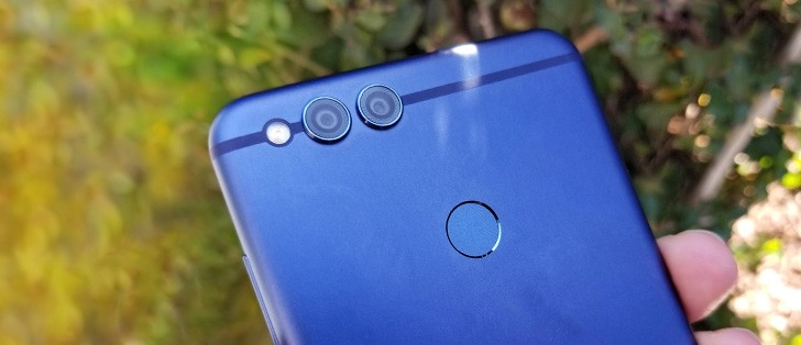 Honor 7X hands-on review: Huawei Honor 7X hands-on