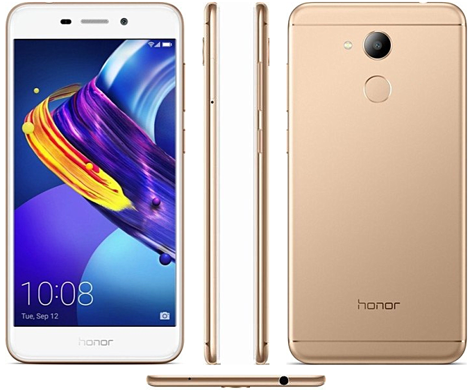 Huawei Honor 6C Pro goes official with Mediatek MT6750 and 5.2