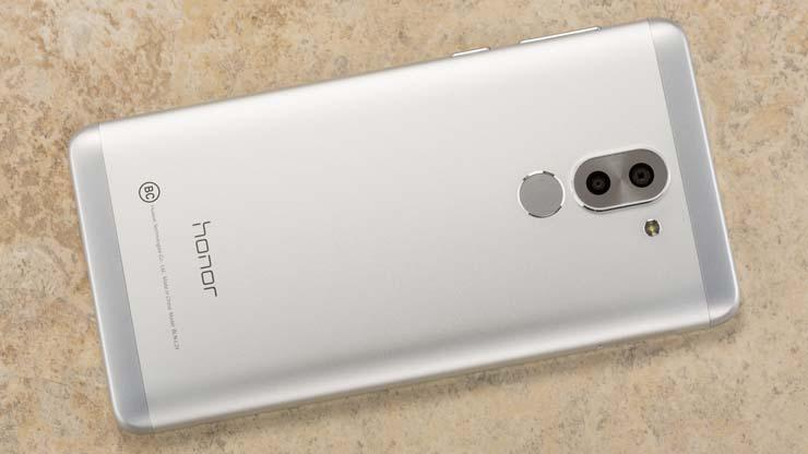 Huawei Honor 6X Review & Rating | PCMag.com