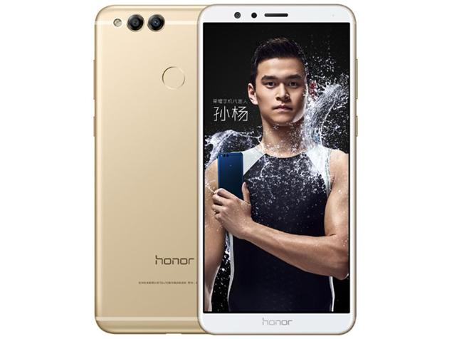 Huawei Honor 7X price, specifications, features, comparison