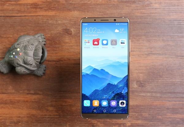 Huawei Honor V10: что известно о цене флагмана
