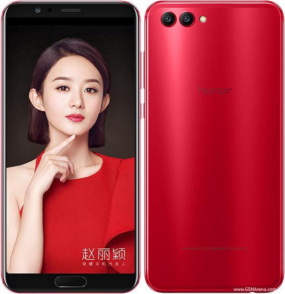Huawei Honor V10: коктейль из Mate 10 и Mate 10 Pro | Mobileimho