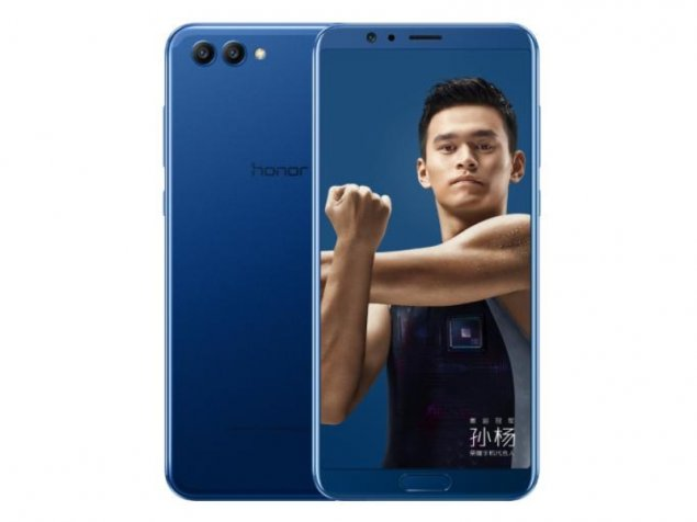 Huawei Honor V10 price, specifications, features, comparison