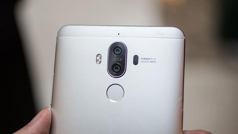 Huawei Mate 9 review - CNET