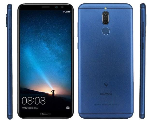 Huawei Nova 2i full phone specification & price - PCJAR.COM