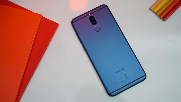 Huawei Nova 2i Review   GearOpen