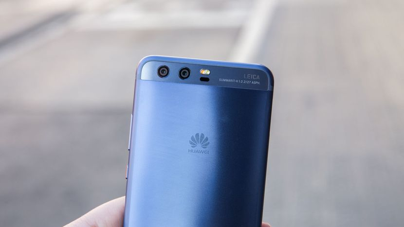 Huawei P10 review: Strong camera in a body that won't bust your