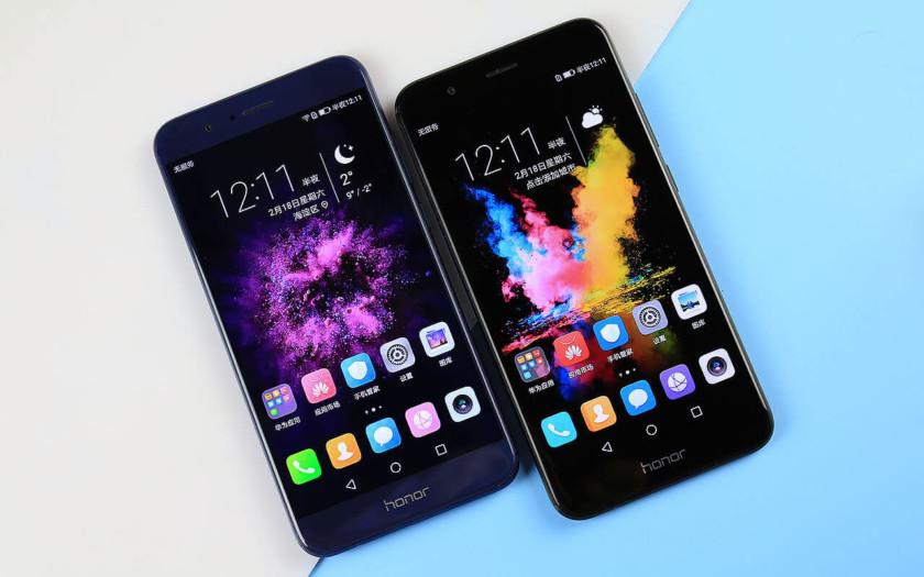 Huawei Unwraps the Honor V9: A New Kirin 960 Flagship | www.unbox.ph