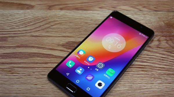Lenovo Vibe P2 Smartphone Unboxing Review