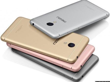 Meizu m5s 32GB CDMA+GSM . Купить с доставкой по Киеву и Украине