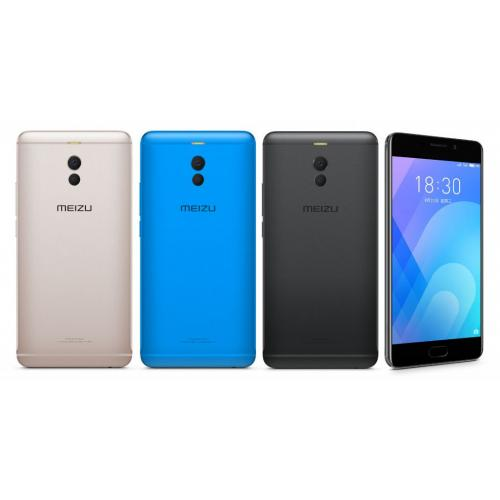 Meizu M6 Note 3GB 32GB. Цена, купить Meizu M6 Note 3GB 32GB