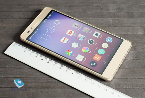 Mobile-review.com Обзор смартфона Huawei Honor 6X