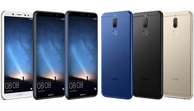Mobile-review.com Первый взгляд на Huawei nova 2i