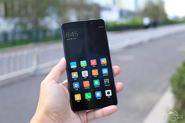 Mobile-review.com Xiaomi Mi5s и Mi5s Plus. Первый взгляд