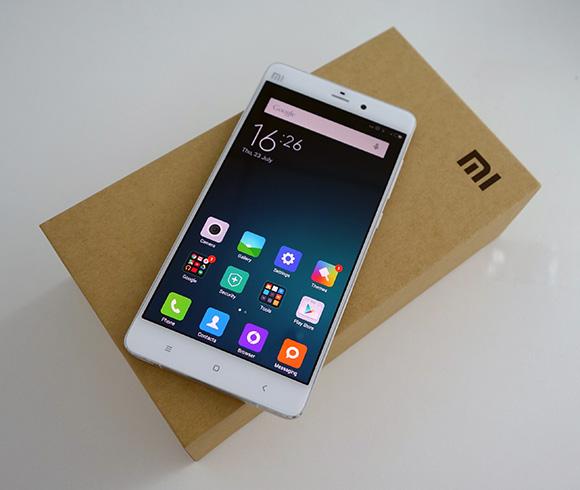 Мобильный телефон Xiaomi Mi Note 2 | Отзывы покупателей