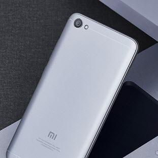 Мобильный телефон Xiaomi Redmi Note 5A (2/16Gb, grey), купить в