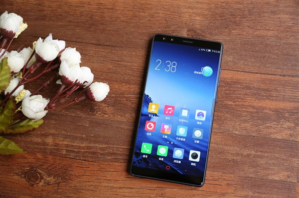 Nubia Z17S Review & Hands-On Experience: Every Thing You Need To