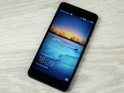 Обзор Huawei Honor 6: четвёртый, он же шестой - 4PDA