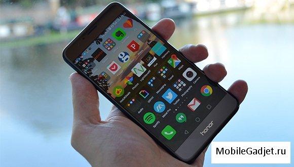 Обзор смартфона Huawei Honor 6X: обзор на Русском, характеристики