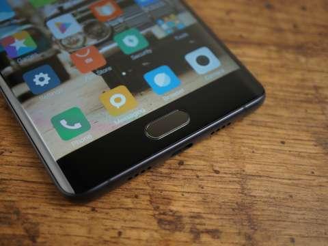 Обзор Xiaomi Mi Note 2: эстетика изгибов и мощь железа - 4PDA