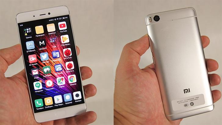 Обзор Xiaomi Mi5S - хвалить нельзя ругать » China Review - обзоры