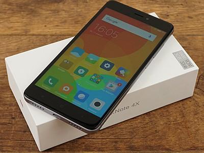 Обзор Xiaomi Redmi Note 4X: теперь на Snapdragon - 4PDA