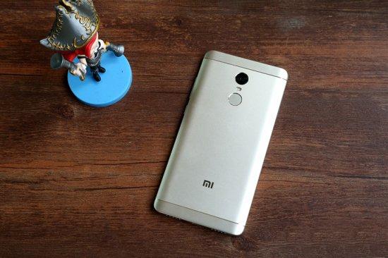 Обзор Xiaomi Redmi Note 4X - характеристики, фото, видео, отзывы