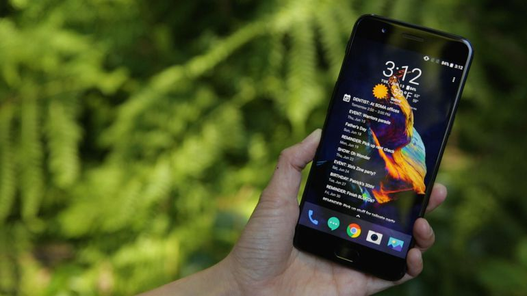 OnePlus 5 review: Superb dual-camera, long-lasting battery - CNET