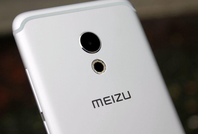 спецификации Meizu M6 Note