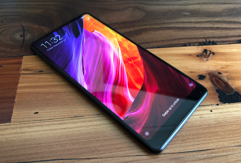 Xiaomi Mi Mix 2 review: A beast from the East – BGR