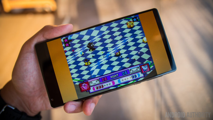 Xiaomi Mi MIX Review - all screen, almost all of the time