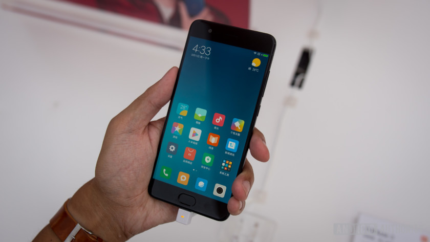 Xiaomi Mi Note 3 first impressions: AI-powered beautification