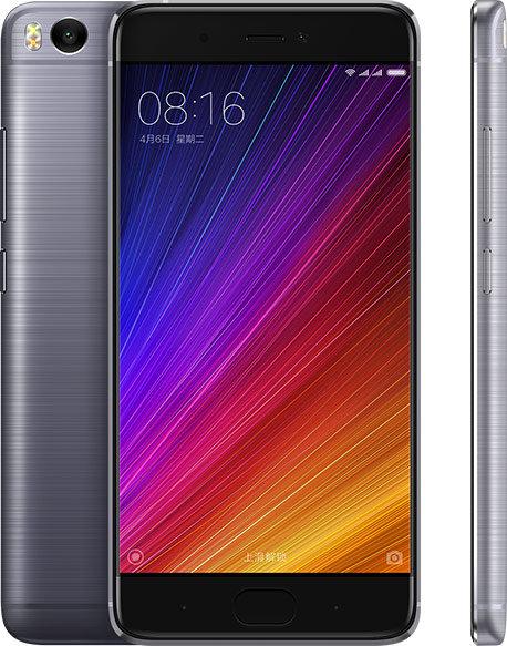Xiaomi Mi5s: Цена и характеристики
